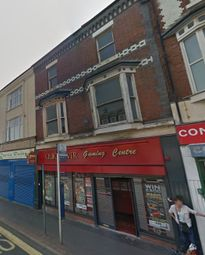 Thumbnail Retail premises for sale in Market Place, Wednesbury
