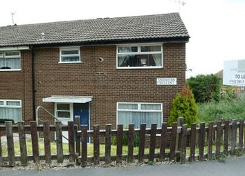 Thumbnail Property to rent in Snowden Crescent, Bramley, Leeds