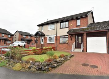 Thumbnail 3 bed semi-detached house for sale in Park Place, Bellshill