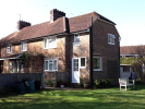 Thumbnail 3 bed semi-detached house for sale in Broyleside Cottages, Ringmer, Lewes