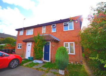 Thumbnail 1 bedroom maisonette for sale in Clearwater, Colchester