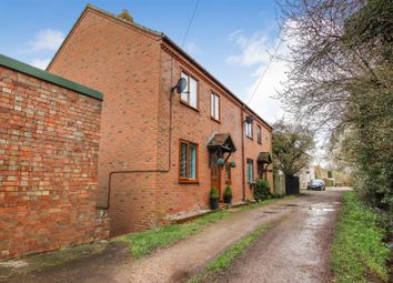 Station Road, Isleham, Ely CB7. 4 bed town house for sale