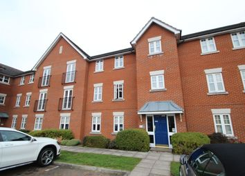 Thumbnail 2 bed flat to rent in Seymour Place, North Street, Hornchurch