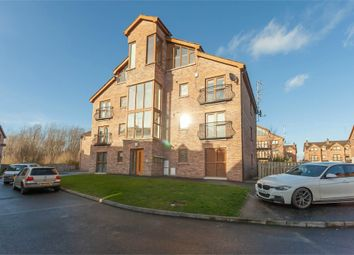 Thumbnail 2 bed flat for sale in Silverwood Green, Lurgan, Craigavon, County Armagh