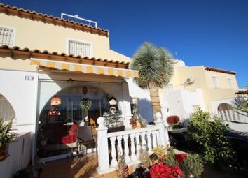 Thumbnail 2 bed villa for sale in Spain, Valencia, Alicante, Villamartin