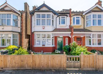 4 bed terraced house for sale in Heathdene Road, Streatham SW16