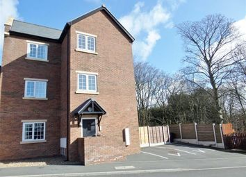 Thumbnail 2 bed flat for sale in The Moorings, Garstang, Preston