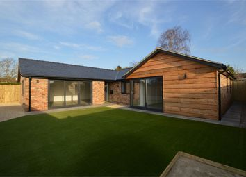 Thumbnail 3 bed detached bungalow for sale in Willow Bank Road, Alderton, Tewkesbury