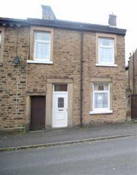 Thumbnail 3 bedroom terraced house for sale in Lee Street, Longridge, Preston