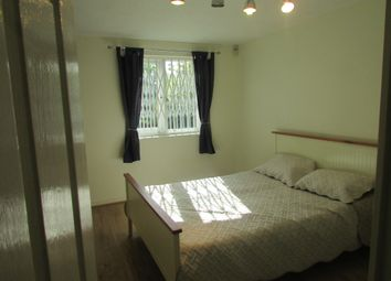 Thumbnail 1 bed flat to rent in Hamilton Court, London