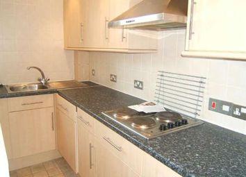 Thumbnail 1 bed flat to rent in Elsham Terrace, Burley, Leeds
