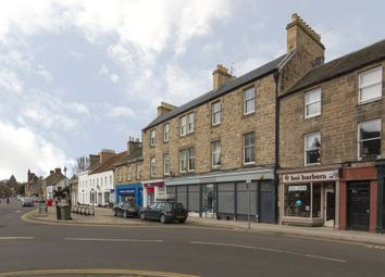 Thumbnail 2 bed flat for sale in Court Street, Haddington