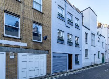 Thumbnail 3 bed terraced house for sale in Montpelier Walk, Knightsbridge, London