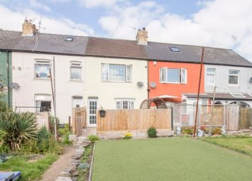 Thumbnail 3 bed terraced house for sale in Mount Pleasant, Malpas Road, Newport