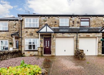 Thumbnail 3 Bed Mews House For Sale In Standenhall Drive Burnley Lancashire