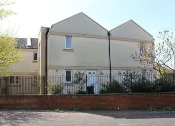 Thumbnail 2 bed end terrace house for sale in 5 Sereno Court, New Bristol Road, Worle, Weston Super Mare, Somerset