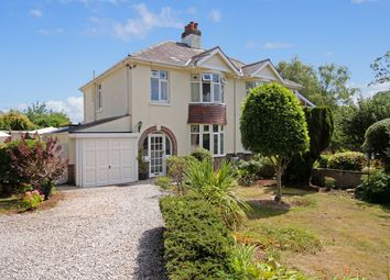 3 bed semi-detached house for sale in Parkhurst Road, Torquay TQ1