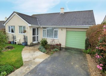 Thumbnail 2 bed bungalow for sale in Pentillie Road, Bere Alston, Yelverton
