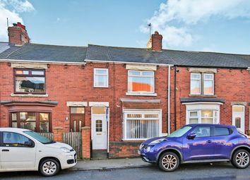 3 bed terraced house for sale in Knaresborough Road, Murton, Seaham, County Durham SR7