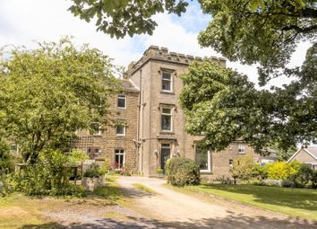 Thumbnail 6 bed detached house for sale in The Village, Holme, Holmfirth