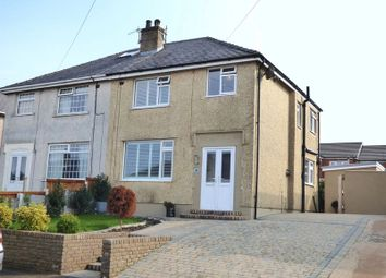 Thumbnail 3 bed semi-detached house for sale in Tan Hill Drive, Lancaster