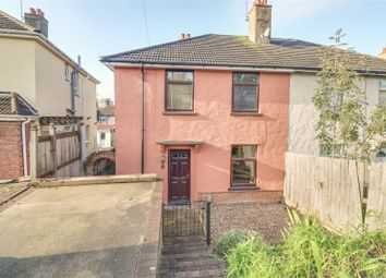 Thumbnail 3 bed property for sale in Dell Road, Grays