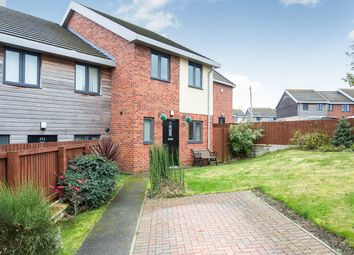Thumbnail 2 bed semi-detached house for sale in Vernon Close, Barnsley