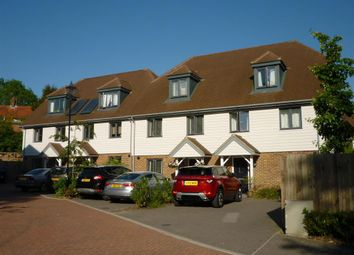 Thumbnail 4 bed property to rent in Sunnyside Close, Dunnings Road, East Grinstead