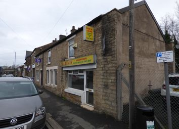 Thumbnail Restaurant/cafe for sale in High Street West, Glossop