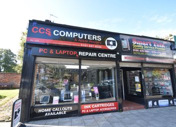 Thumbnail Land to let in Bury New Road, Prestwich, Manchester
