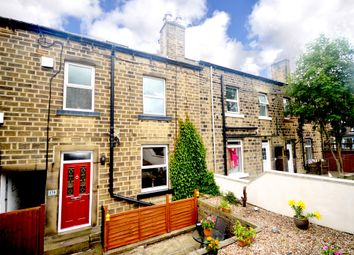Thumbnail 2 bedroom terraced house for sale in Newsome Road, Newsome, Huddersfield