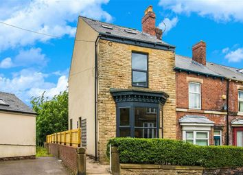 Thumbnail 3 bed terraced house for sale in 104, Sydney Road, Crookesmoor