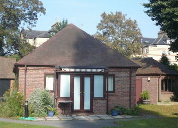 Thumbnail 2 bed detached bungalow for sale in Bowling Court, Henley-On-Thames