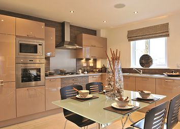 "Thumbnail 5 bed detached house for sale in ""Laurieston"" at Dalry Road, Stewarton, Kilmarnock"