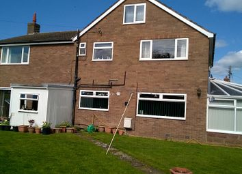 Thumbnail 4 bed detached house for sale in Ruyton Road, Baschurch, Shrewsbury, Shropshire
