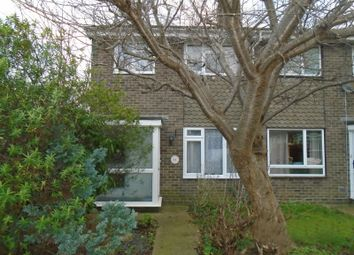 Thumbnail 3 bedroom property to rent in Lychpole Walk, Goring-By-Sea