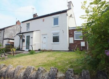 Thumbnail 2 bed semi-detached house for sale in Station Road, Biddulph, Stoke-On-Trent