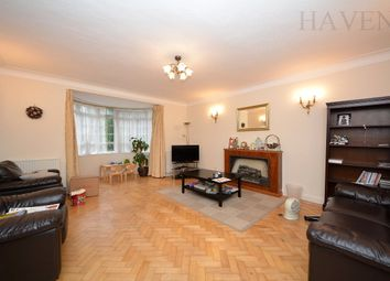Thumbnail 5 bed detached house to rent in Brim Hill, London