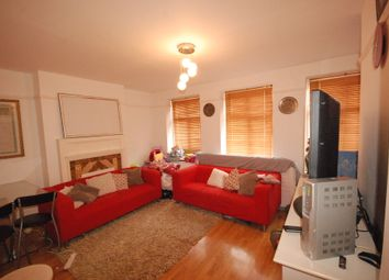 Thumbnail 1 bed flat for sale in Craven Park Road, Willesden Junction