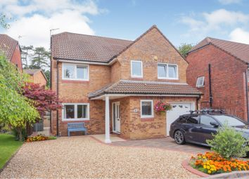 Thumbnail 4 bed detached house for sale in Whitegates, Mayals