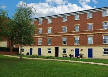 Thumbnail 2 bed flat for sale in Fenton Avenue, Swindon, Wiltshire