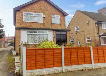 Thumbnail 3 bedroom detached house for sale in Guilford Road, Eccles, Manchester