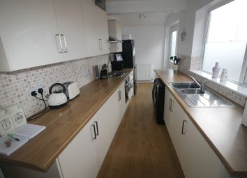 Thumbnail 3 bed end terrace house to rent in Burton Avenue, Balby, Doncaster