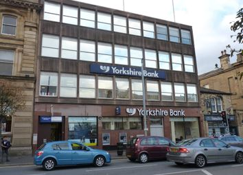 Thumbnail Office for sale in North Street, Keighley, West Yorkshire