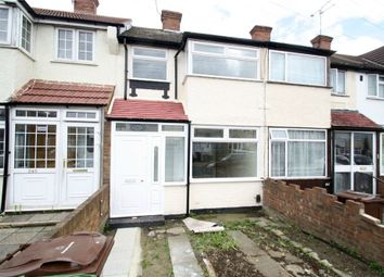 Thumbnail 4 bed terraced house to rent in Beam Avenue, Dagenham, Essex
