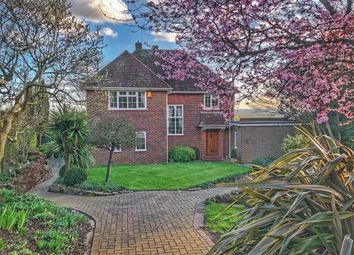 4 bed detached house for sale in Chart Road, Sutton Valence, Maidstone, Kent ME17