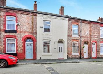 Thumbnail 2 bed terraced house for sale in Bowers Street, Manchester, Greater Manchester, Uk