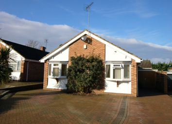Thumbnail 3 bed bungalow for sale in Chantry Road, Bagshot