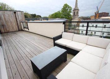 Thumbnail 2 bedroom flat to rent in Hales Court, Maidstone, Kent