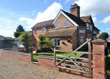 Thumbnail 3 bed semi-detached house for sale in Wellcroft Cottage, Chester Road, No Mans Heath